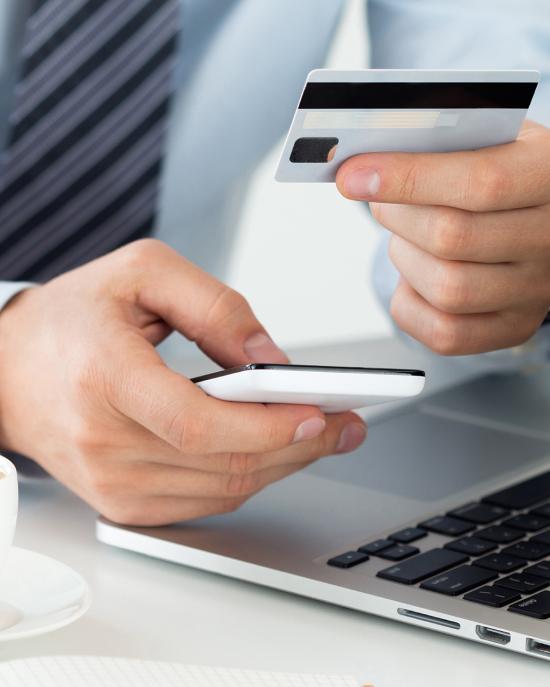 Level 3 Credit Card Processing Logo